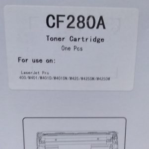 CF 226A Toner Cartridge
